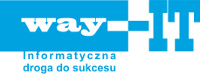 way-IT - logo