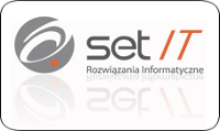 SET IT - logo