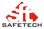 Safetech Sp. z o.o. - logo